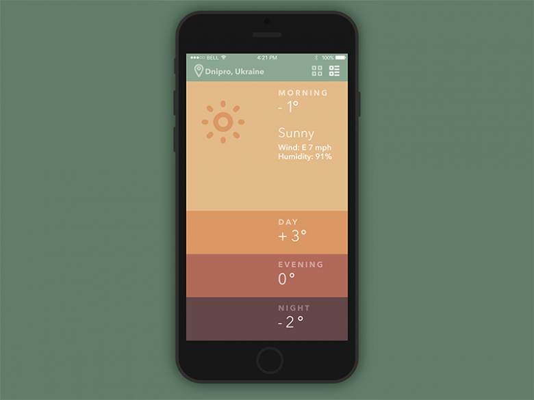 Weather_App_Design-One